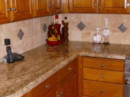 Столешница для кухонной мебели