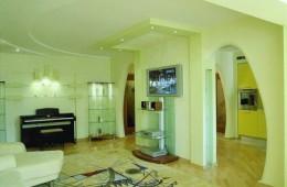 Перепланировка квартиры при евроремонте