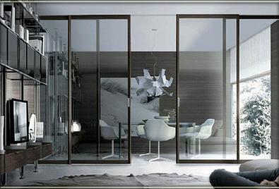 Как сделать дом светлым и просторным