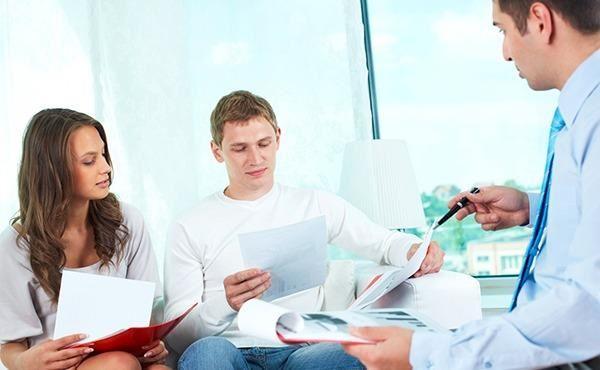 Как заключить договор с агентством недвижимости