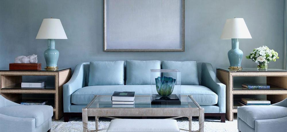 Непривычные в нашей культуре предметы мебели, которые очень украшают интерьер