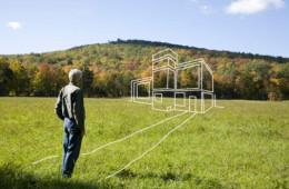 5 главных вещей при выборе участка под строительство дома