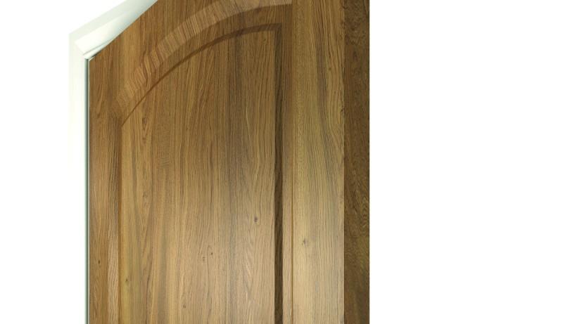 Идеальная дверь и значение уплотнителя для двери