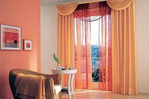 Правильно оформленное окно – залог успеха всего интерьера