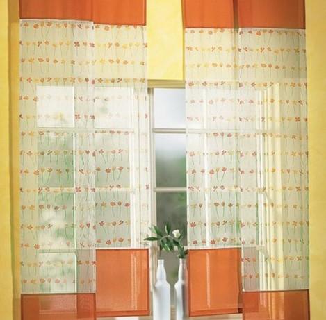Римские и японские шторы: элегантность простоты