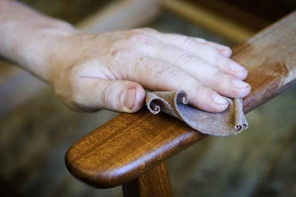 Ремонт старой мебели — вторая жизнь для любимых вещей