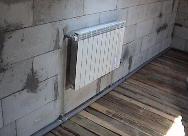 Водоподготовка в системах отопления.