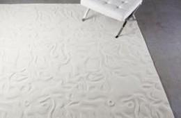 Ещё никогда ковры не были такими необычными