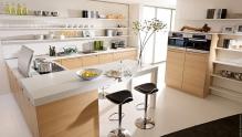 Рекомендации по выбору кухонь