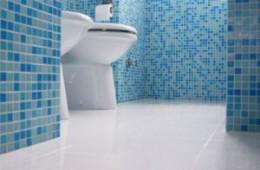 Укладка плитки в ванной комнате – пошаговая инструкция