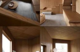 Совершенствование деревянных строительных материалов
