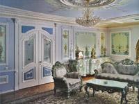 Стили интерьера: классицизм, модерн, арт-деко