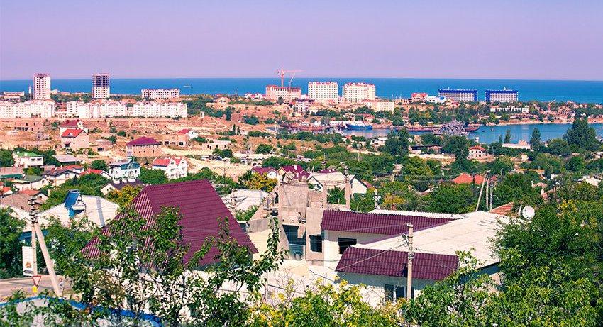 Особенности переоформления недвижимости в Крыму