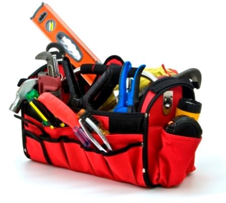 Незаменимые инструменты для дома