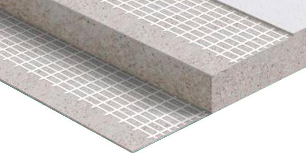 Новинки строительства: магнезитовые плиты