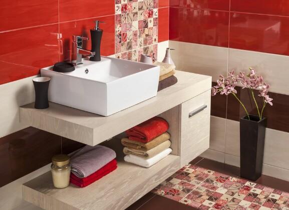Как выбрать столешницу для ванной