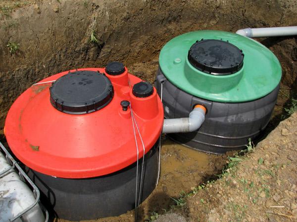 Внутридомовая канализация