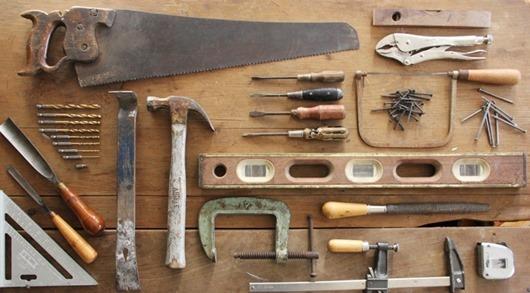Как выбирать инструменты для ремонта