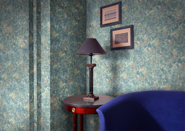 Шёлковая декоративная штукатурка — эталон стиля и практичности