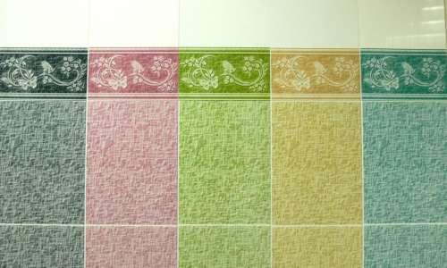 Декоративные панели для стен и потолков. Пластиковые панели