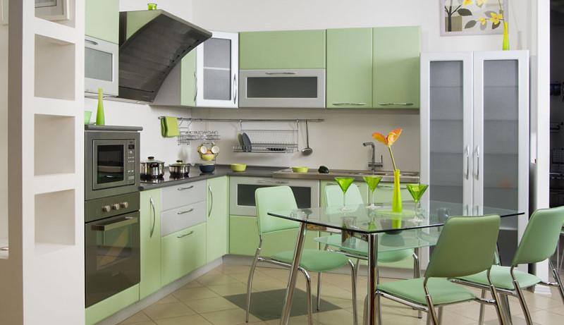 Открытые кухни. Современные кухонные гарнитуры. Выбрать кухню.
