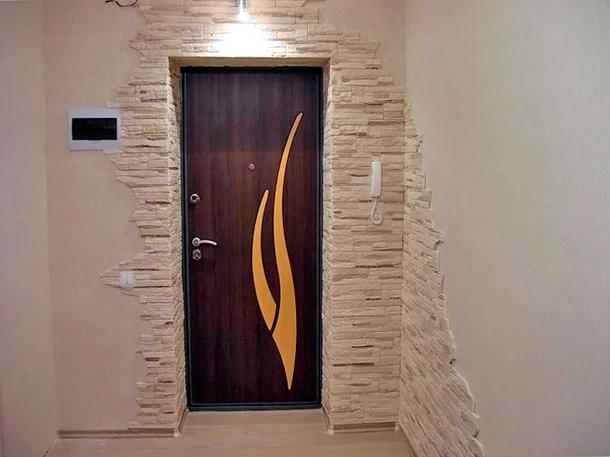 Дверные откосы. Устройство дверных откосов