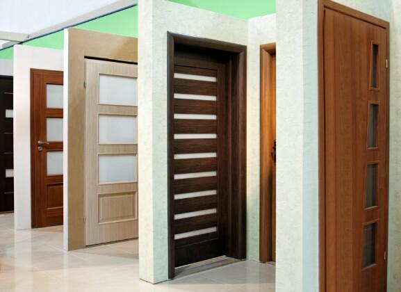 Какие межкомнатные двери соответствуют каждому стилю?