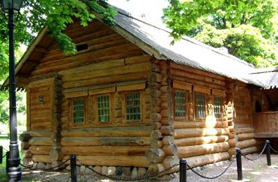 Вечные ценности. Как воссоздать колорит русской избы, используя современные материалы