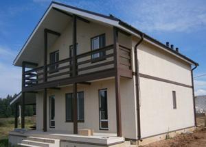 Строительство каркасного дома: что нужно знать