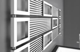 Дизайн — радиаторы