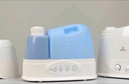 Как выбрать ультразвуковой увлажнитель воздуха