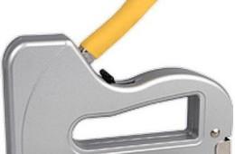 Профессиональный строительный степлер – советы по выбору