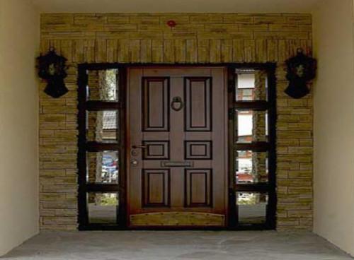Входные металлические и сейф-двери