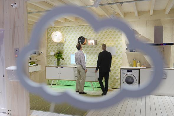 Монитор вместо окна: каким будет жилье в 2030 году