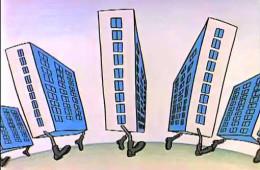 Дешевое жилье уходит с рынка