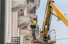 Капитальному ремонту готовят капитальную гарантию