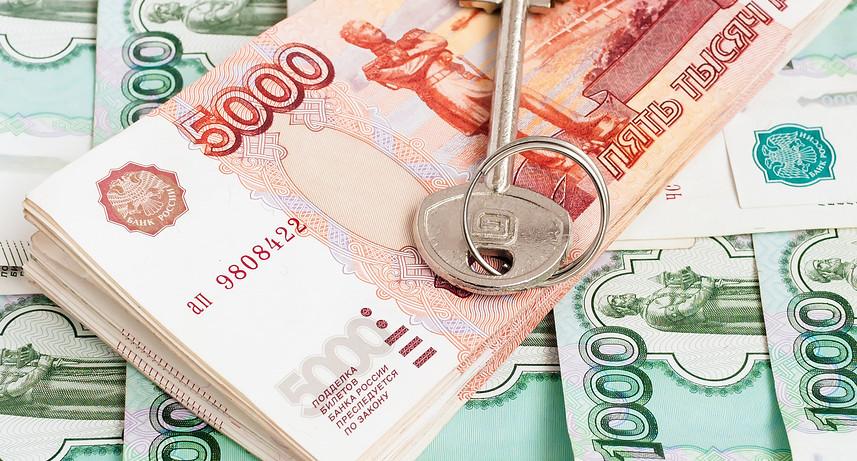 Обвал рубля может привести к росту цен на жилье