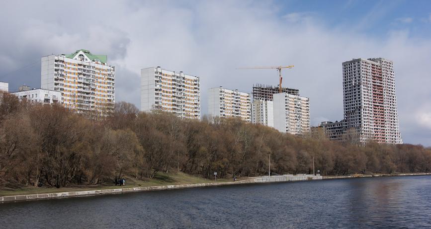 Российские власти не намерены отменять долевое строительство