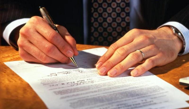 Нотариусы будут фиксировать все сделки по продаже жилья на видео