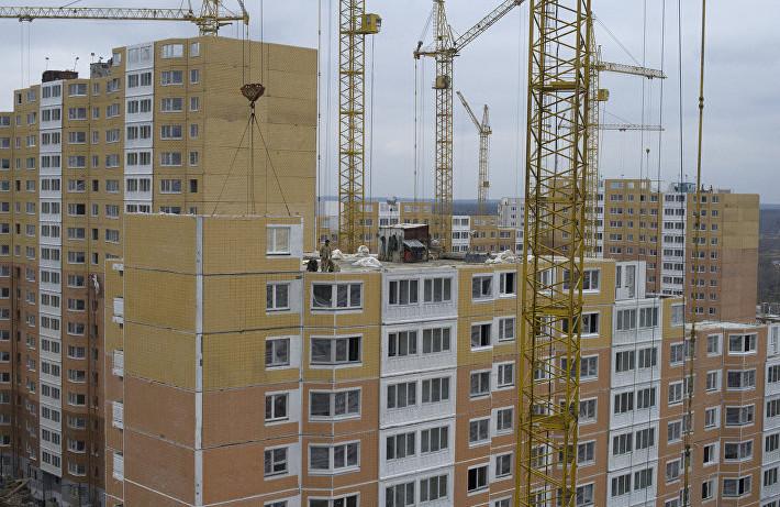 В России хотят прекратить бесплатную раздачу домов пострадавшим от стихийных бедствий