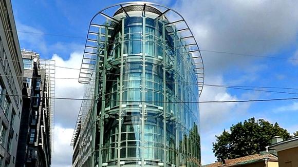 Западные компании нарастили инвестиции в российскую недвижимость