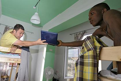 В России предложили запретить хостелы в жилых домах