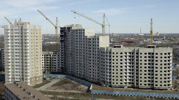 ВЦИОМ: половина россиян назвали экологию и цену определяющими факторами при покупке жилья