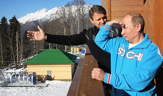 Царь горы: кто покупает горнолыжный курорт «Горная карусель»