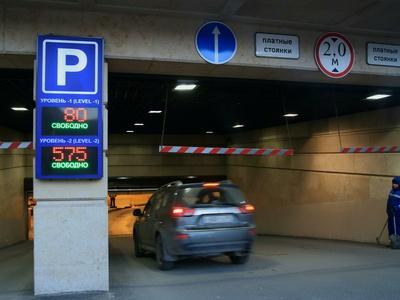 Обязательное условие: новостройки оборудуют паркингами
