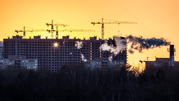 Медведев: бесплатную приватизацию жилья продлят до марта 2017 года