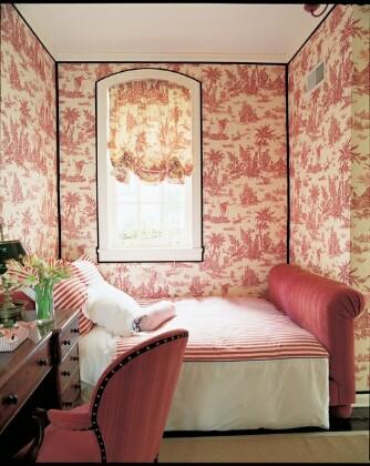 Как выбрать обои для спальни: примеры и советы