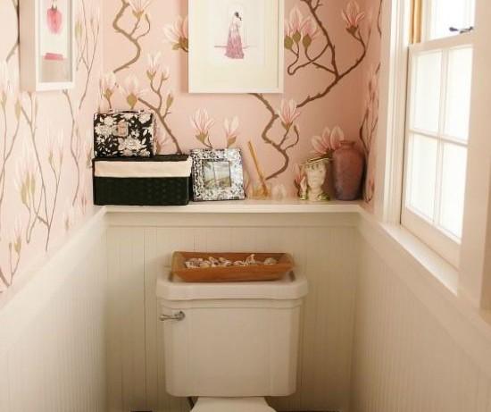 О чем не принято говорить вслух: как сделать маленький туалет комфортным