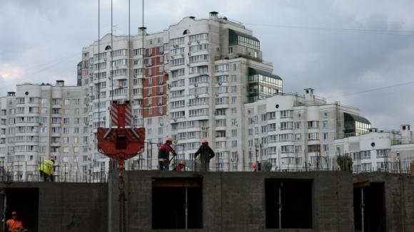 Налог на недвижимость и землю может вырасти