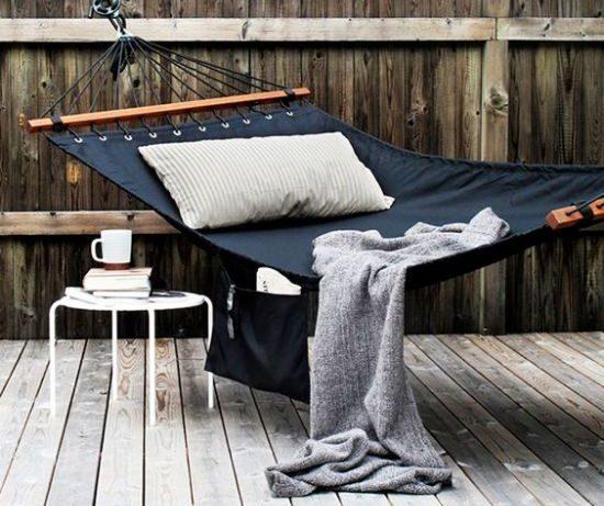 Сон в летнюю ночь или как организовать спальное место под звездами